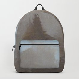Mountain views Backpack