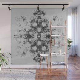 Boo Hoo Wall Mural