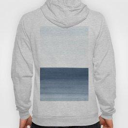 Ocean Watercolor Painting No.1 Hoody