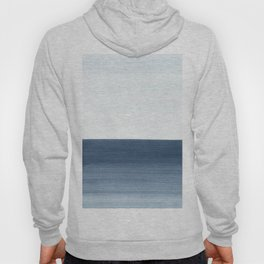 Ocean Watercolor Painting No.1 Hoody