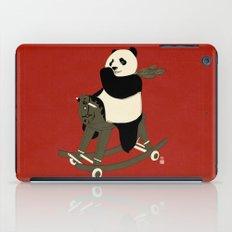 Keep Rolling iPad Case