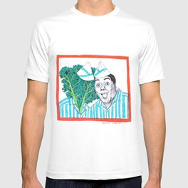 Kenan and Kale. T-shirt