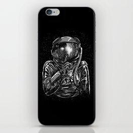 Secrets of Space 2017 iPhone Skin