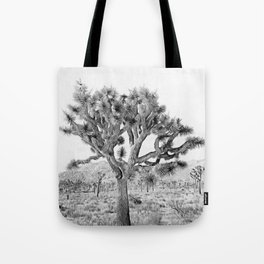 Joshua Tree Giant by CREYES Tote Bag