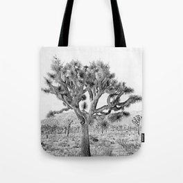 Joshua Tree Giant by CREYES Tote Bag