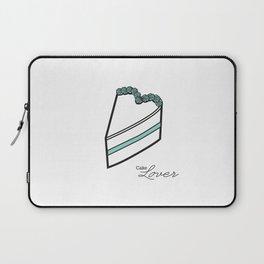 Cake lover Laptop Sleeve