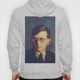 Dmitri Shostakovich, Music Legend Hoody