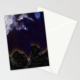 The Dance Through Dreams Stationery Cards