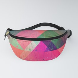 8try Fanny Pack