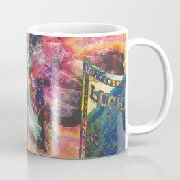 Face Plant Coffee Mug