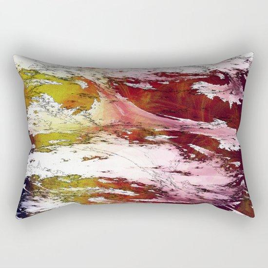 severe weather but tornado Rectangular Pillow