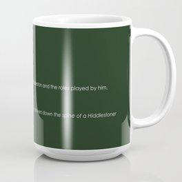 Hiddlestoner Coffee Mug