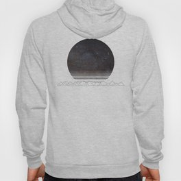 Spacescape Variant Hoody