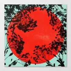 sugar maple 2 Canvas Print