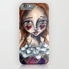 Harley Q Slim Case iPhone 6s