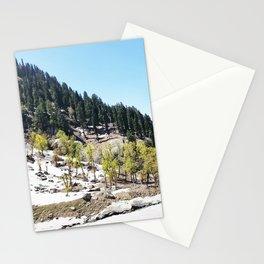 Kashmir || #society6 #decor #buyart Stationery Cards