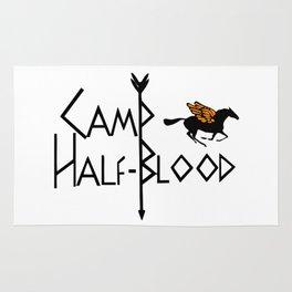 Camp-half-blood - Kids Rug