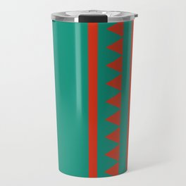 Indian Designs 157 Travel Mug