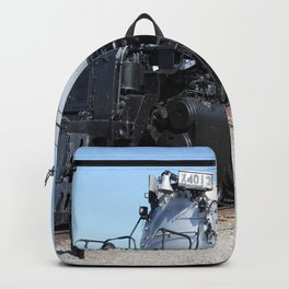 Union Pacific Big Boy Backpack