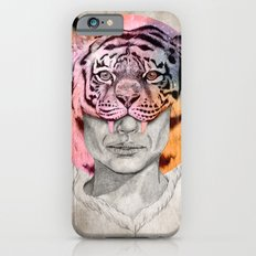 The Tiger Lady iPhone 6s Slim Case