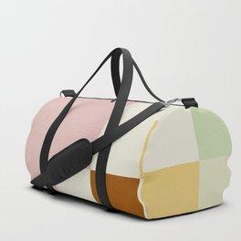 Pixelmania XV Duffle Bag