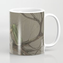 Branch Fairy Coffee Mug