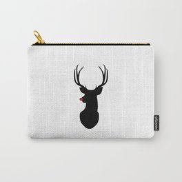 Rudolph The Red-Nosed Reindeer Carry-All Pouch