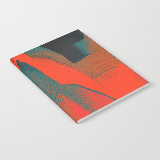 Idiosyncrasy Notebook
