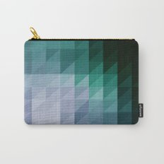 Triangular studies 03. Carry-All Pouch