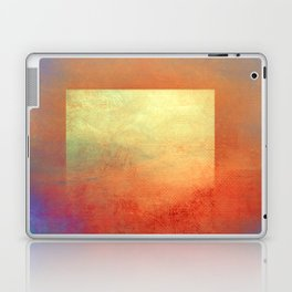 Square Composition II Laptop & iPad Skin