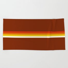 Amaterasu Beach Towel