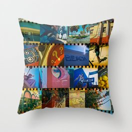 Got Venice? Throw Pillow