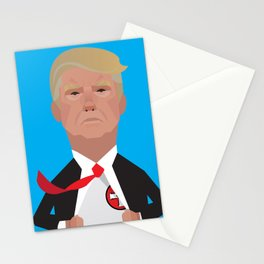 Trumpzi Stationery Cards