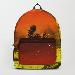 Burning Hill Backpack