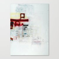square Canvas Prints featuring square. by eshneyde
