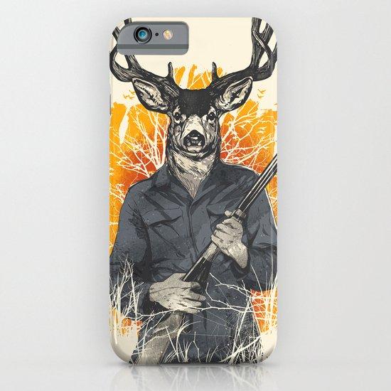 Hunting Season iPhone & iPod Case