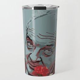 Vladimir Nabokov Travel Mug