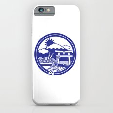Japan Slim Case iPhone 6s