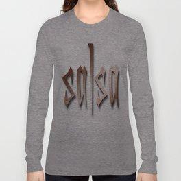 Salsa Charming C Long Sleeve T-shirt