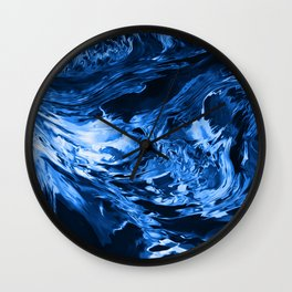 Aes Wall Clock