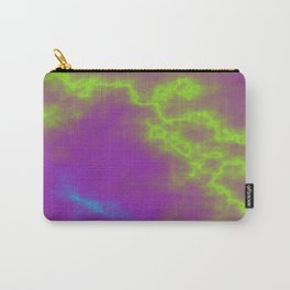 Toxic Mist #3 Carry-All Pouch