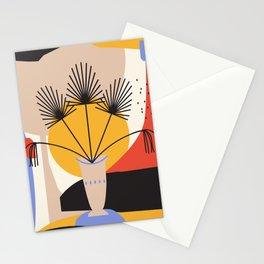 Proper basics Stationery Cards