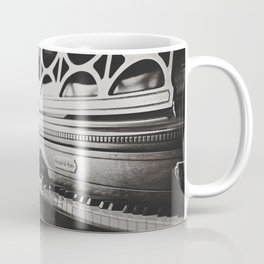 The pianist 4 Coffee Mug
