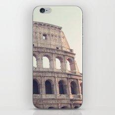Colosseum iPhone & iPod Skin