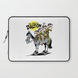 Les Cousins Dalton Laptop Sleeve