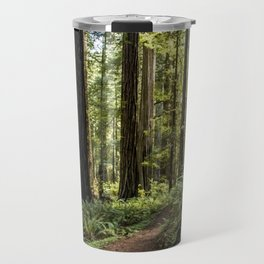 Look to the west. Travel Mug
