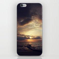 Godspeed iPhone & iPod Skin