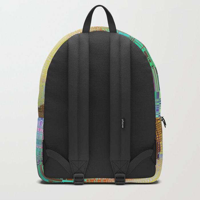 Atlante / CITIES over CITIES Backpack