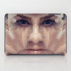 Facet_AB1 iPad Case