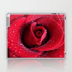 Scarlet Rose  Laptop & iPad Skin